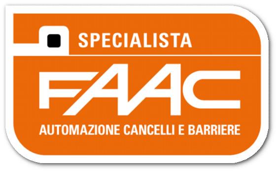 elettromec specialista FAAC automazioni