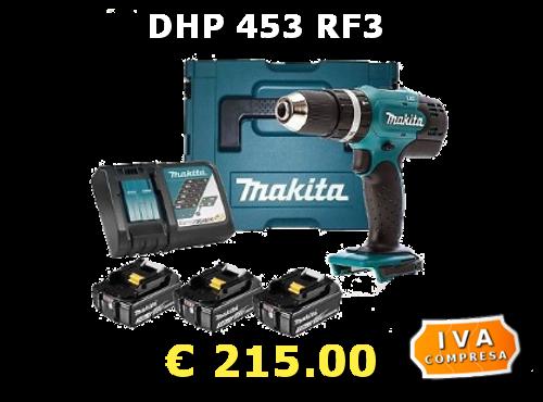 DHP453RF3