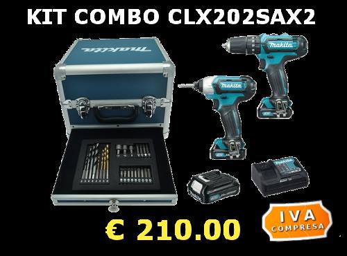 CLX202