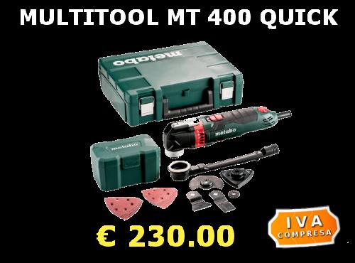 MT 400